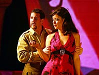 Marion Newman as Carmen
