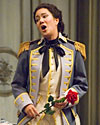 Marion Newman as Cherubino